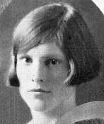 Katherine McBurney (Brown)