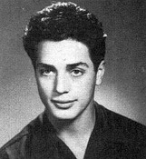 "Pedro Xavier ""Peter"" Armendarez"