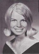 Judy Ann Harris (Tyson)