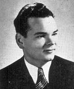 William Burton Johnson