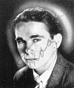 Arthur Edward Tracy