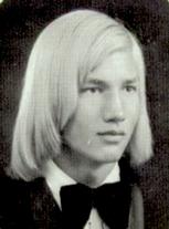 Mark Gregory Robertson