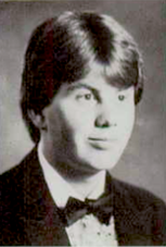 Steven Edward Belanger