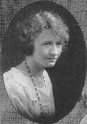 Mary Esther Eaton (Van Rensselaer)