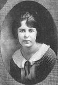 Florence Eleanor Eye (Packard)