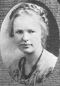 Elsie Isabel Hill