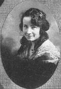Annie Olive Stewart (White)