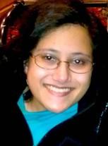 Nandini Naran Gami