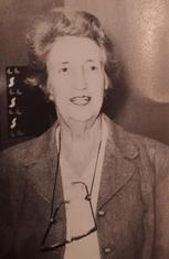 Mrs. Higginbotham