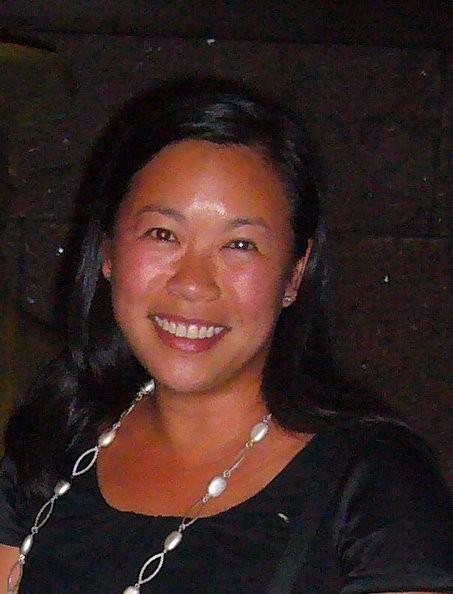 Dori (Dorcas) Wong