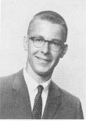 Robert E. Wessinger