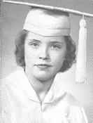 Pearl Marie Gray (Rhodes)