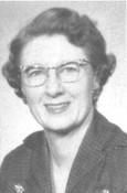 Inez Gilstrap (Kirk)
