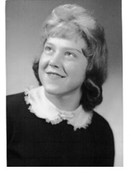 Darlene Miller (Harbaugh)