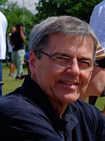 Bob Fowler
