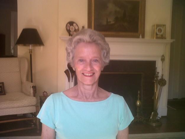 Margaret Ann Craven