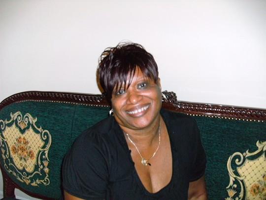 Monica Reed