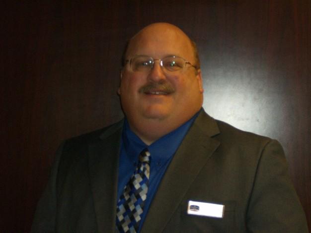 Harold Michael