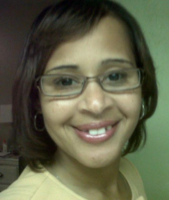 Crachelle Gates