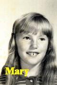Mary Wild