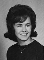 Mary Trondsen (Burke)