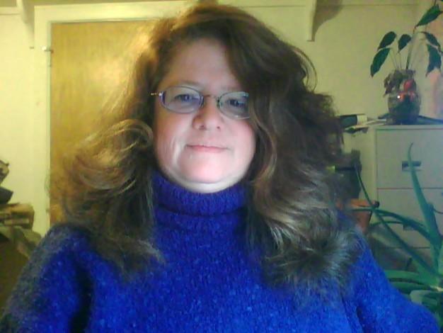 Carol Anne Seeger