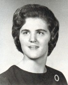 Mary Anne Adams