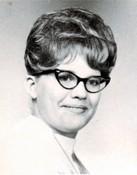 Dorothy Houston