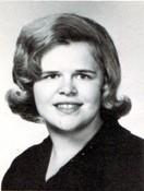 Mary Alyce Hughes
