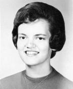 Mary McConnaughey