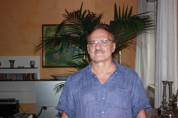 Anthony Peretti
