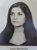 Vicky Barrientos