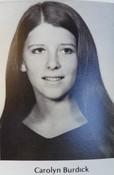 Carolyn Burdick