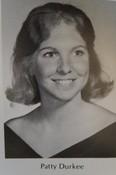 Patricia Durkee