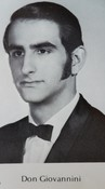 Donald Giovannini