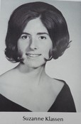 Suzanne Klassen