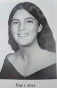 Gayla Libet