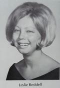 Leslie Reddell