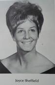 Joyce Sheffield