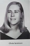 Christine Sorenson