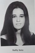 Kathy Soto