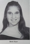 (Betti) Sharon Starr