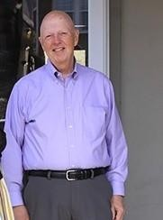 Roger S Cunningham