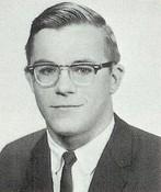 Robert W (Buzz) Ritter