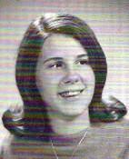 Mary Beckey