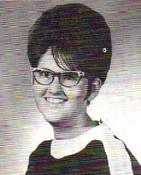 Linda Welker (Young)