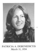 Patricia Debenedictis