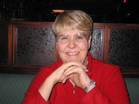 Susan de Meules