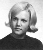 Jackie Boydston