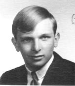 Kenneth Donaldson